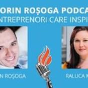 Interviu 17 cu Raluca Moisi despre Mindfulness sau arta de a fi prezent