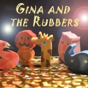 gina and the rubbers (178/365)