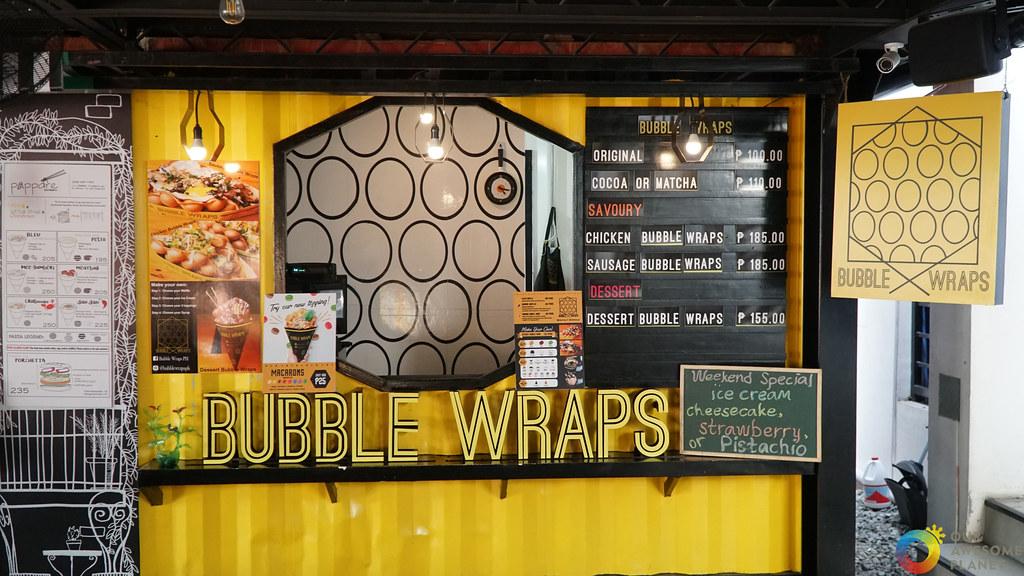 Bubble Wrap 5