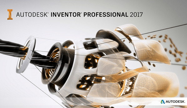 Autodesk Inventor Professional 2017 R3 full crack