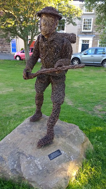 Wicker Soldier, Great Ayton
