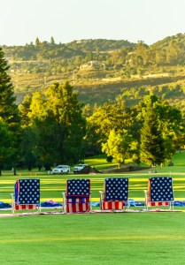 4th of July @ Silverado