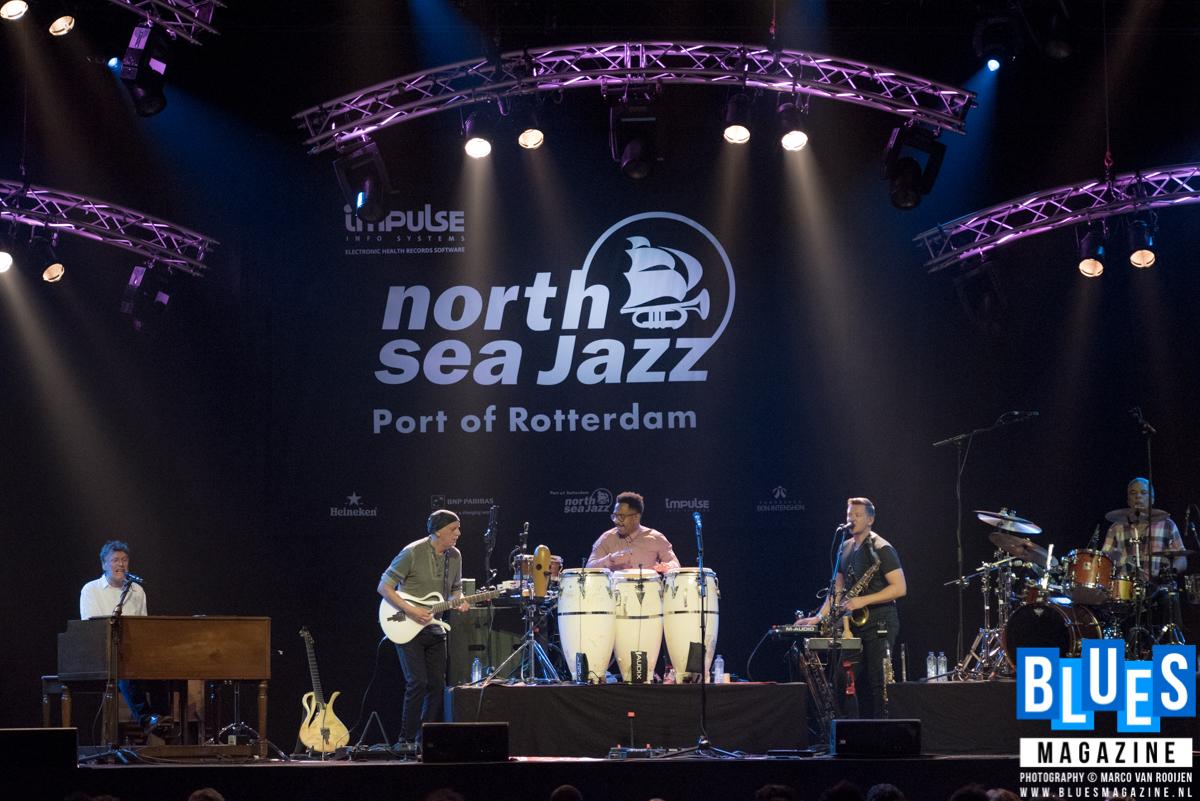 Steve Winwood @ North Sea Jazz 2017