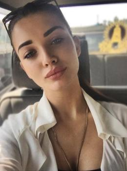 Amy Jackson Introduction