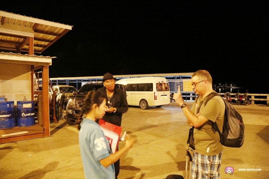 曼谷到蘇梅島,曼谷到蘇美島,泰國,泰國蘇梅島,渡假天堂,背包客路線,蘇梅島旅遊,蘇美島自由行 @VIVIYU小世界