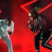 MUSIC: Future Ft Kendrick Lamar – Mask Off (Remix)
