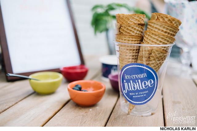 Ice Cream Jubilee Tasting Party-1