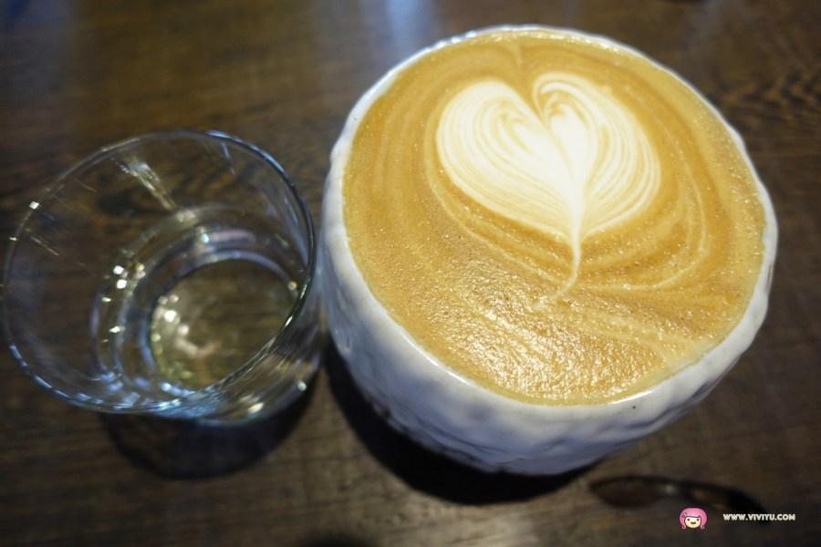 何朝宗建築師事務所咖啡,台中美食,咖啡喝到飽,專業手沖單品,東勢林場附近,食尚玩家推薦 @VIVIYU小世界