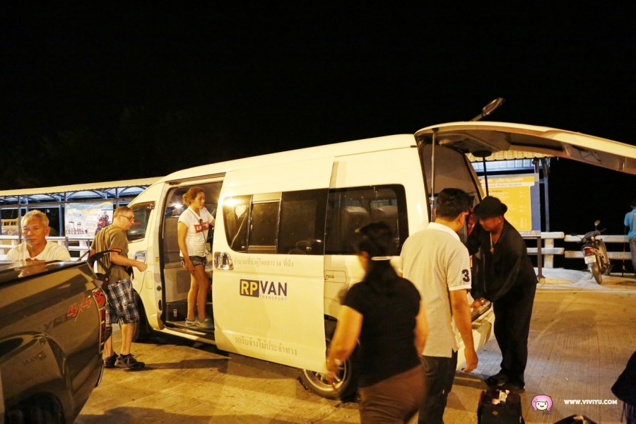 泰國,泰國蘇梅島,渡假天堂,背包客路線,蘇梅島旅遊,蘇美島自由行 @VIVIYU小世界