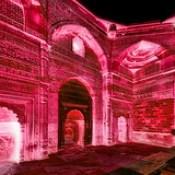 India - Delhi - Qutb Complex - Tomb Of Iltutmish - 7bb.