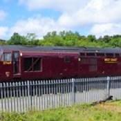 37669 at Carnforth