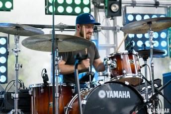 Mondo Cozmo @ Shaky Knees Music Festival, Atlanta GA 2017