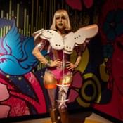 Lady Gaga/Madame Tussauds