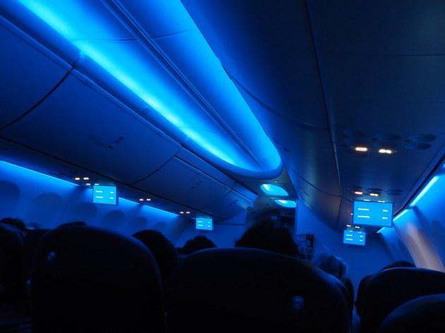 737-88のブルーライト
