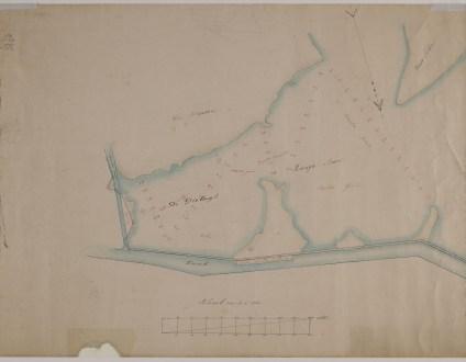 1850 - Langemeer