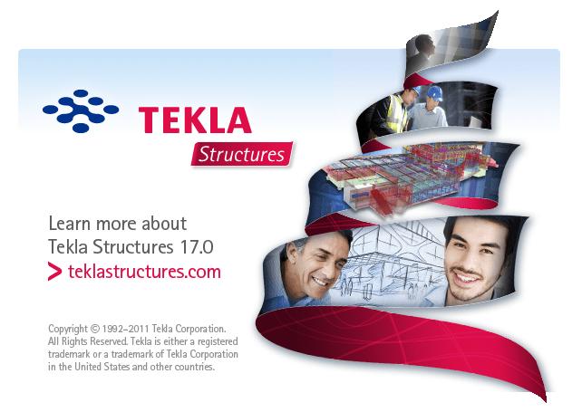 Tekla Structures v17.0 Multilingual (x86+x64) SR5