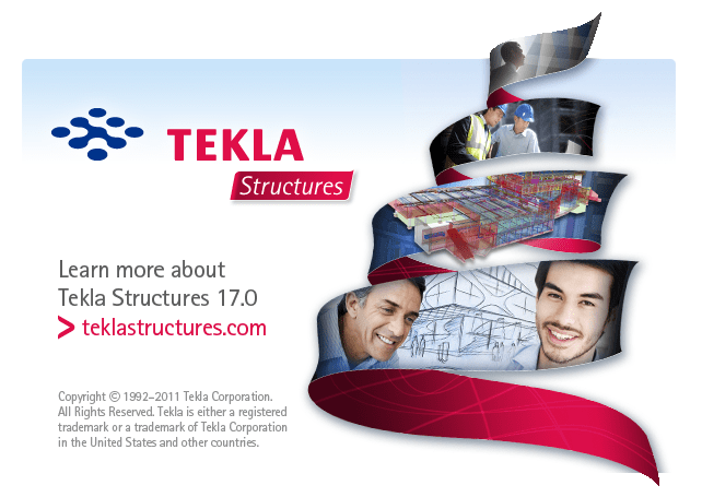 Download Tekla Structures full version (14,15,16,17,18,19,20