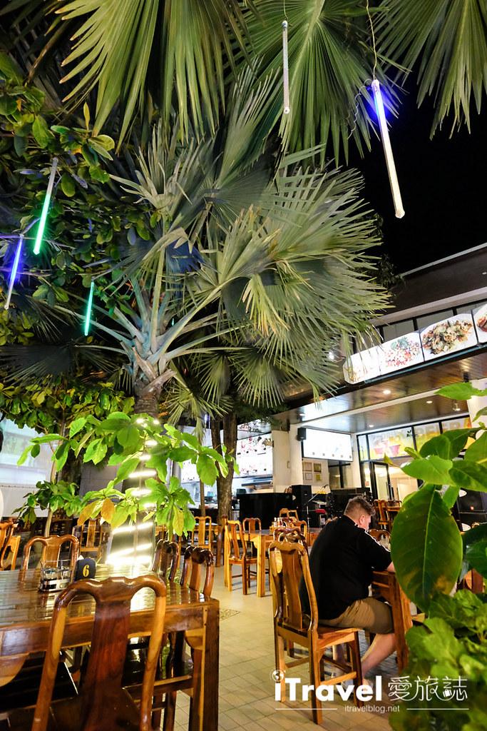 芭达雅美食餐厅 BBQ Plaza Pattaya (9)