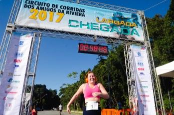 CIRCUITO DE CORRIDAS DOS AMIGOS DA RIVIERA 2017 REALIZADO NA RIVIERA DE SÃO LOURENÇO EM BERTIOGA