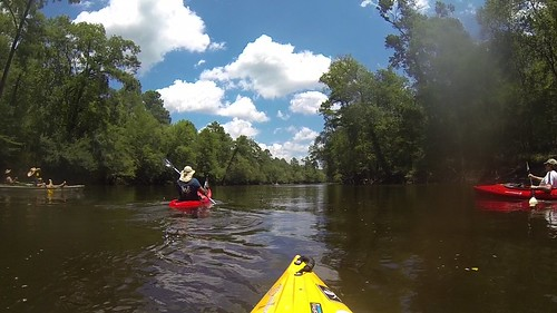Edisto River Rope Swing and Beer Commercial Float-013