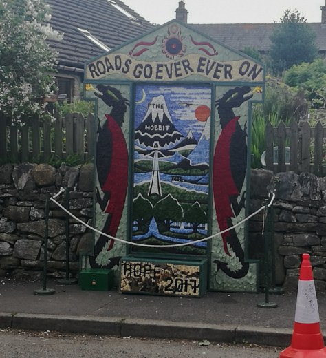 Peak District: Hope to Mam Tor