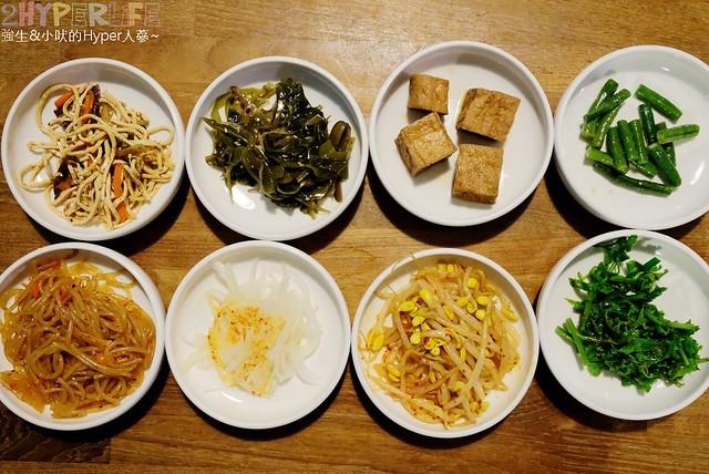TOFU 35 韓式創意料理 (6)