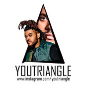YOUTRIANGLE - The Weeknd