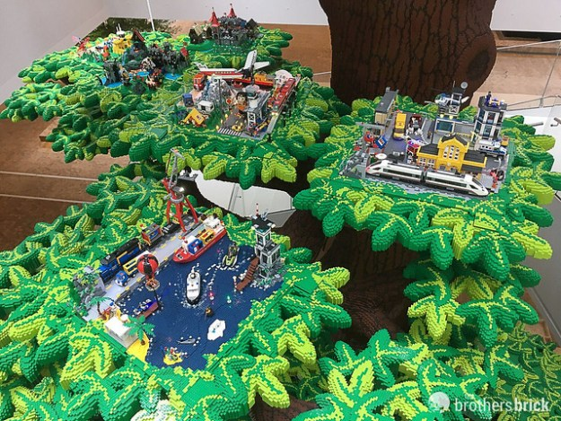 LEGO House 5