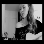 Julia Michaels - Issues (Valentina Scheffold Short Acoustic Cover).