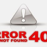 How to take advantage of 404 error page?.