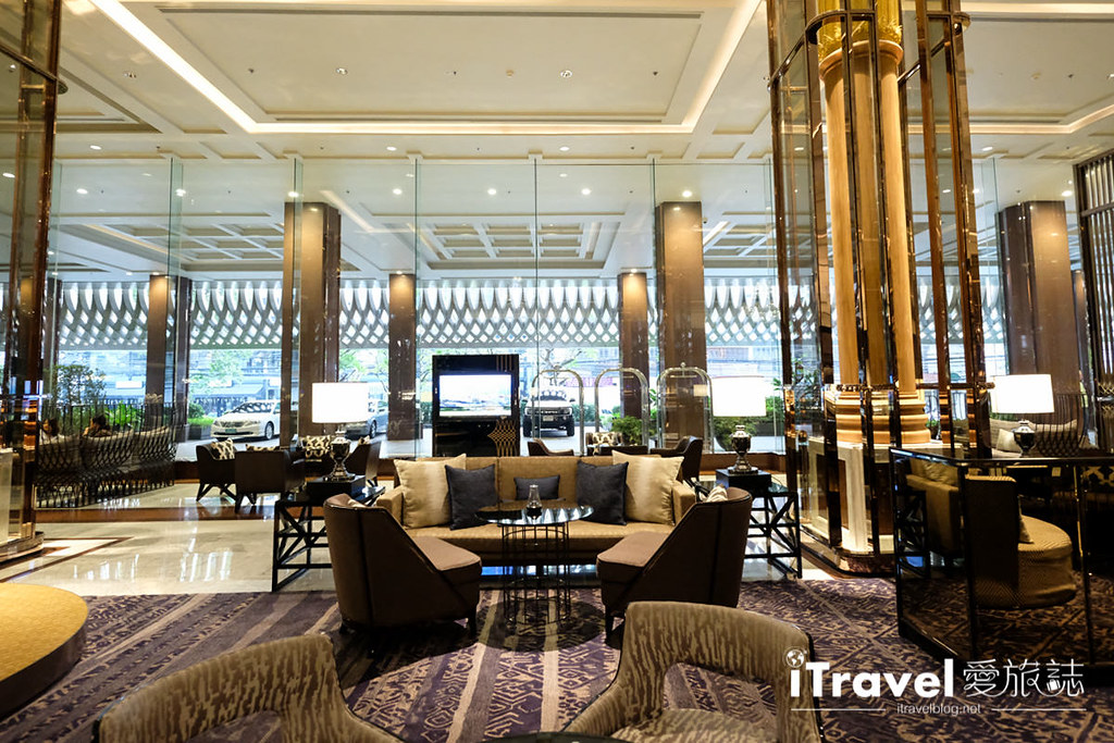 曼谷帝国皇后公园万豪酒店 Bangkok Marriott Marquis Queen's Park (86)