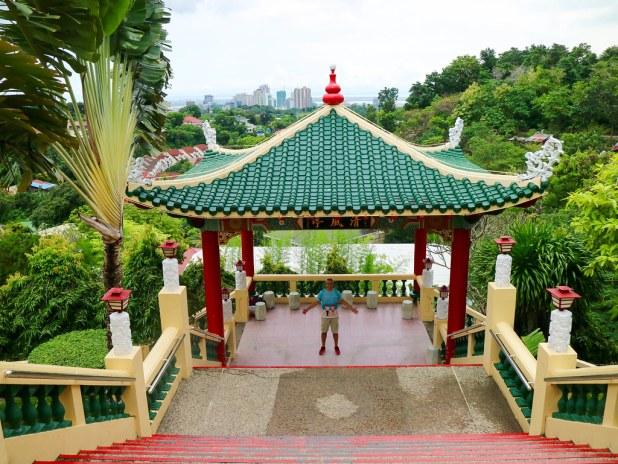 Templo Taoista Cebu como llegar