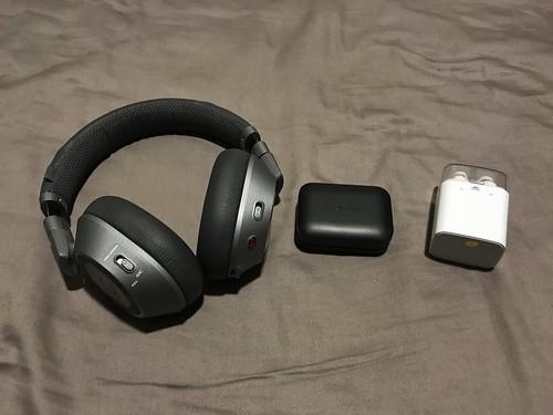 ลองเทียบคุณภาพเสียงกับหูฟังไร้สายแบบต่างๆ