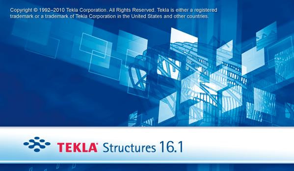 Tekla Structures v16.1 SR3 Multilingual (x86 + x64)