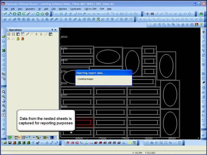 Program with AlphaCAM 2010 R1 full license