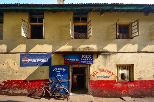 India - Maharashtra - Mumbai - Dharavi Slum - 41