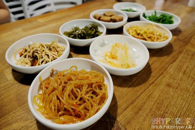 TOFU 35 韓式創意料理 (7)