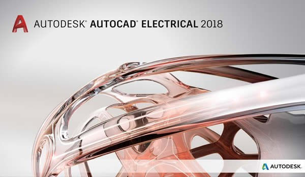 Autodesk AutoCAD Electrical 2018 SE full license