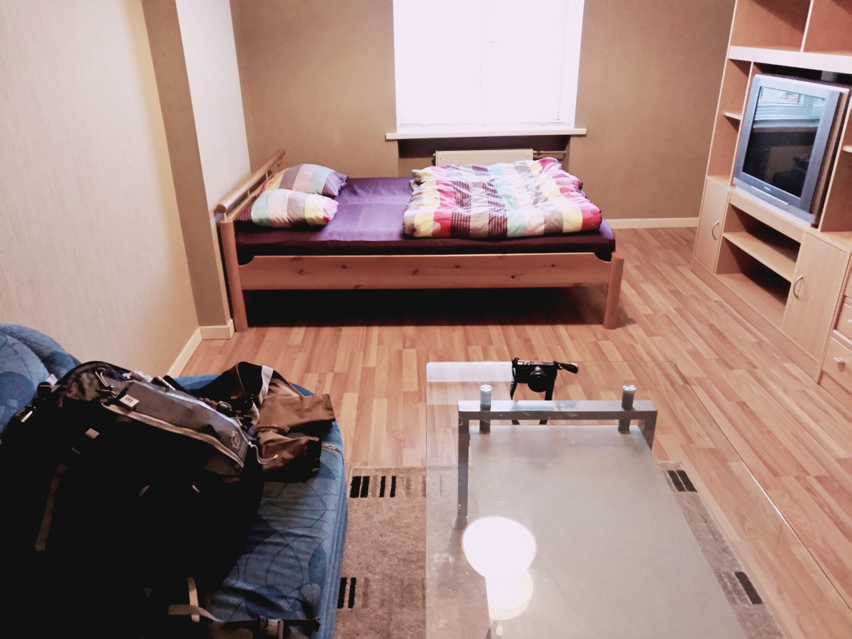 Dónde dormir y alojamiento en Riga (Letonia) - Smart Hostel.