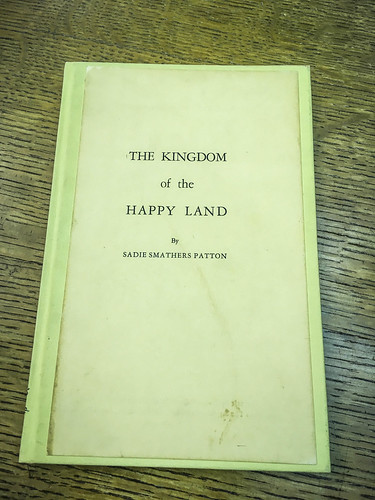 Kingdom of Happy Land-003