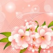flowers wallpaper - 3d abstract wallpaper mobile download.