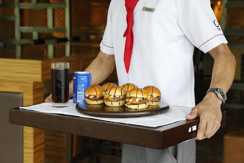 Slam Burgers 2