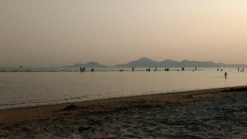 Dadaepo Beach (다대포)