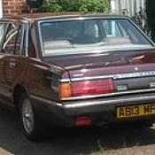 1983 Datsun New 2.8C auto