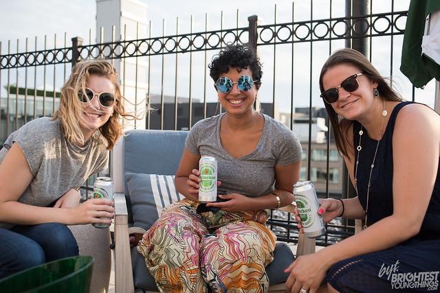 Heineken After Work