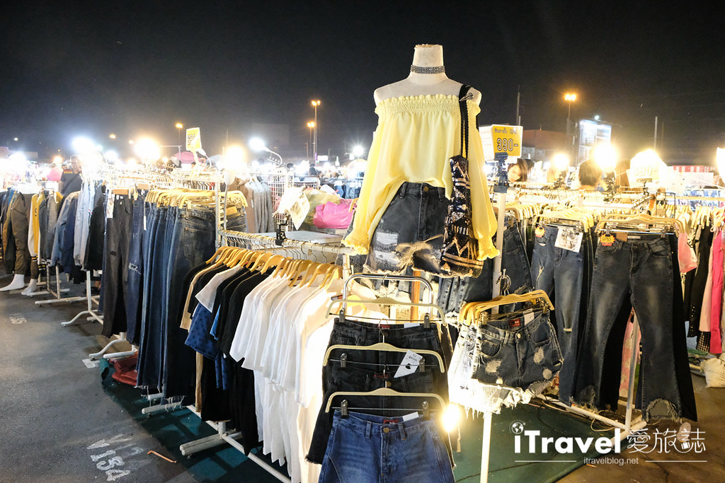 曼谷理杜安夜市 Liab Duan Night Market (30)