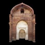 India - Delhi - Qutb Complex - Tomb Of Iltutmish - Detail - 9d.