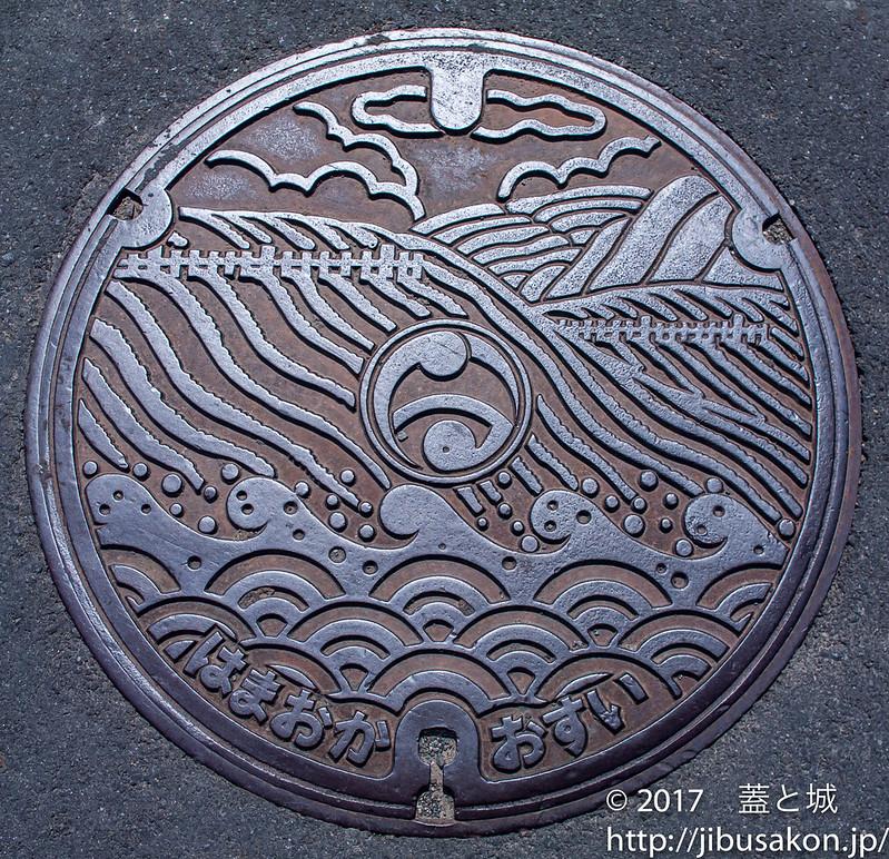 hamaoka-manhole
