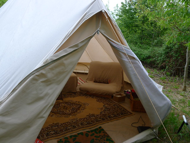 P1Woodland Escape Glamping, Yeovil