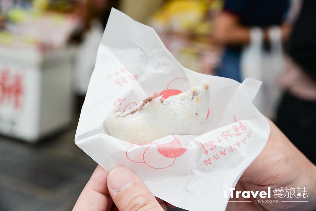 《太宰府美食推介》かさの家梅枝饼:表参道在地人气第一名